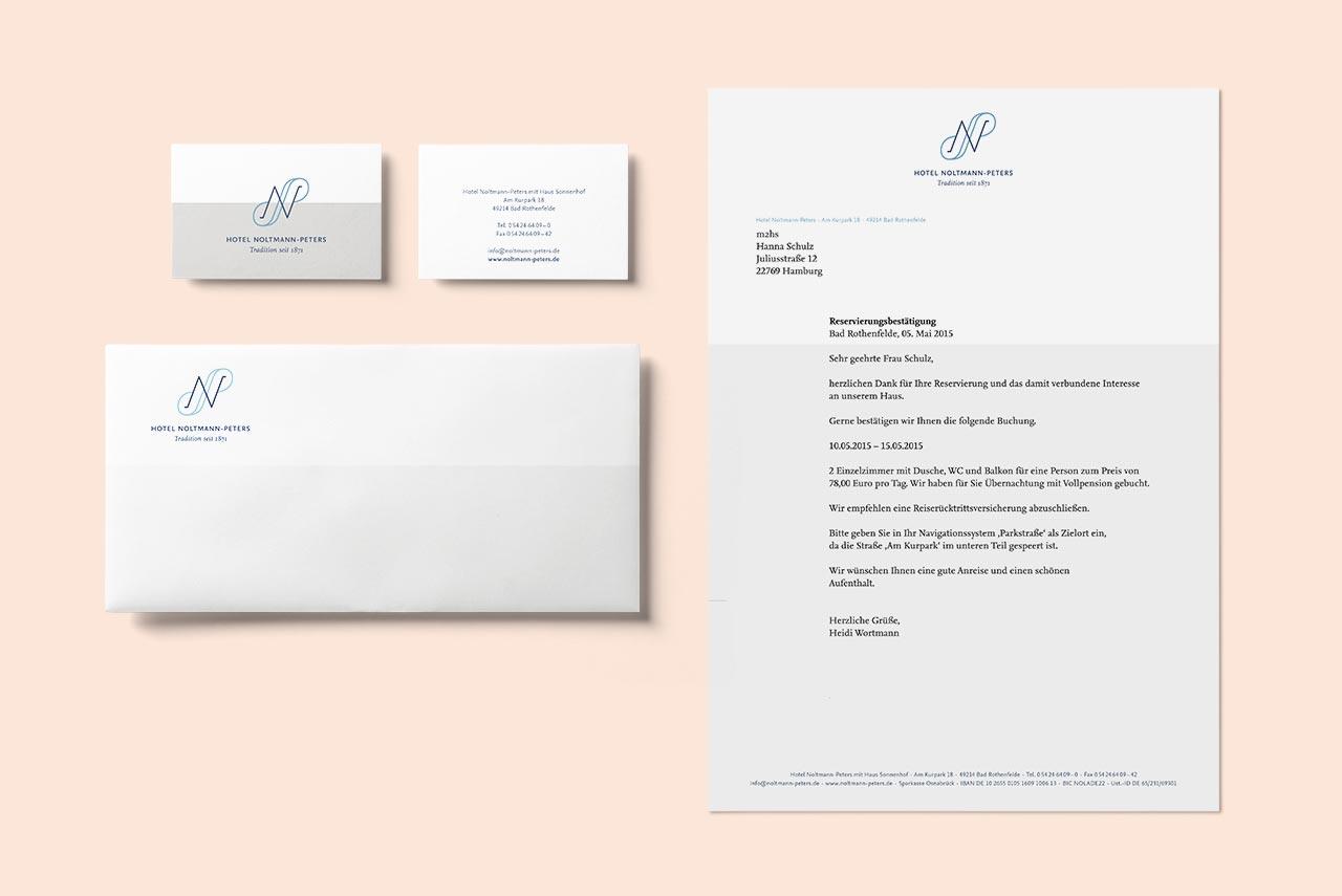 m2hs-hotel-noltmann-peters-geschaeftspapiere